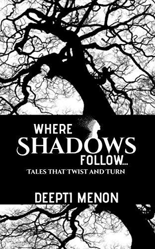 BOOK REVIEW:WHERE SHADOWS FOLLOW