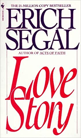 Love Story: A timeless classic