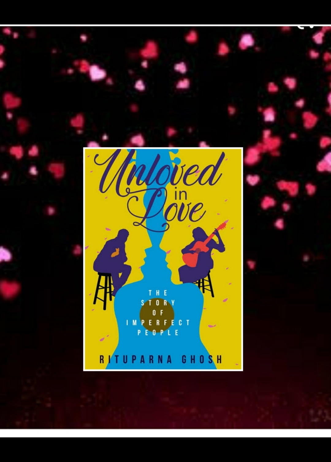 Book Review: Unloved in love