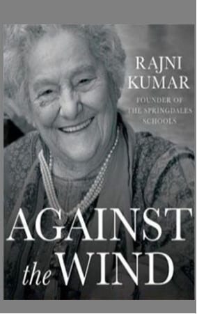 Book Review: Rajni Kumar